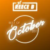DJReeceB Presents - The Best of October │ Afrobeats/Grime/Rap/R&B │ FOLLOW ME ON INSTA: @DJReeceB
