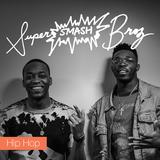 SeratoCast Mix 64 - SuperSmashBroz