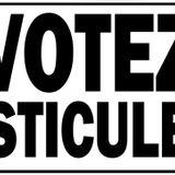 Mon vote