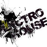 DJ Scream - Electro House Tenminmix #1