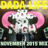 December 2015 Mix