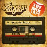 BrownSugar Funk Mixtape mixed by Paina