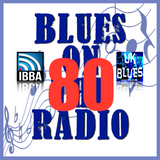 Blues On The Radio - Show 80