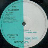 Ellegibo - Ellegibo (Una Historia De Ifa-Ejizbo) (Vinyl) 1992