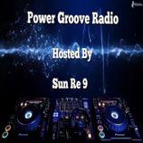 Power Groove Radio Present Israelite Hip Hop Gospel Mix