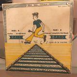 Brad Hales Pan African 45 mix vol. 1