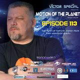 Victor Special - Motion of the Planet Episode 113