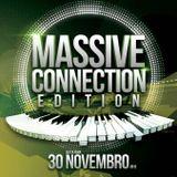 RUI G @ Massas Club || Coimbra || MASSIVE CONNECTION HARD BEATS & DREAM SOUNDS ||30.11.2012.