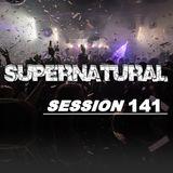 Supernatural Radio Show  141