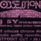 Dj Sy @ Obsession : The 3rd Dimension Westpoint Cut 30/10/92