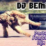 DJ BeMix Party Starter Mix