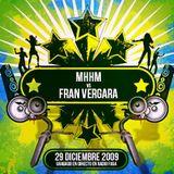 Fran Vergara vs MHHM (Diciembre 2009) Parte 1