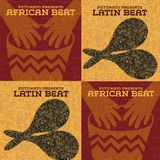 Putumayo Afro & Latin Beat Mix