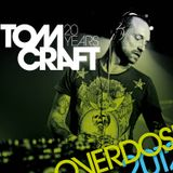 Tomcraft - Overdose In The Mix