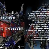 DJ Bonzaii vs Optimus Prime