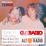 GLORadio w/Gabe LeBlanc - 9/2/17