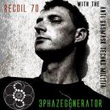 Recoil 70 with the Anti Gasmask Techno Militia