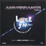 Abel Ramos @ Aniverdance Vol.1 CD2 (2001)