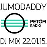 MR2 PETOFI DJ MIX SERIES - 22.01.2015