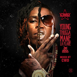 Gucci Mane & Young Thug - Young Thugga Mane La Flare  (Mixed by CWD)
