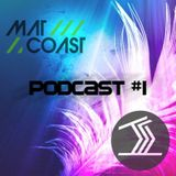 The Sound Isle Podcast Vol. 1 by Mat Coast