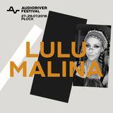 True Music | Audioriver 2018 |LuLu Malina