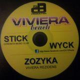 Digital Beats (Stick & Wyck with Zozyka) live mix @ Viviéra Beach 2012.05.28
