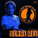 Serge Gee - Zapopan, Mexico - #97