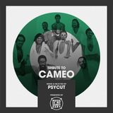Tribute to CAMEO - Mixed & Selected by Psycut