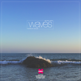 Waves-Guestmix By Michael Gaida [Chillout & Ambient | 05 January 2014] On FriskyRadio