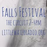 The Circuit w/ Courtney Love 1/7/18 littlewaterradio.com