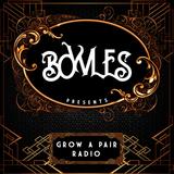 Grow A Pair Radio Ep 01