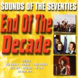 506-012 SOUNDS OF THE SEVENTIES : END OF THE DECADE (SVED)