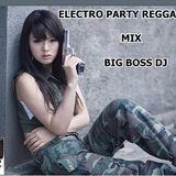 ELECTRO PARTY REGGAETON 2018 MIX BIG BOSS DJ