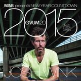 Premix before the countdown [mixed by Josh Wink]