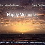 Paul Key - Happy Memories - April 11, 2011 @ Tribalmixes.org