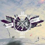 Christmixtape 2012 x DJ Glebich