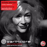 earthcast #131 - earthcore show on kiss fm 11/9/16 (michele adamson)