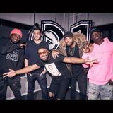 Beats1 w/ Donae'o, Khalil & Moma (Broadcast Nov 2018)