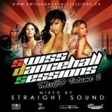 Swiss Dancehall Sessions Mix Vol2 by Straight Sound