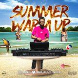 @LamarG - Summer Warm-Up Mix [UK/Afro, Hip-Hop, Bashment, Drill]