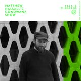 Matthew Halsall's Gondwana Show 12th January 2015