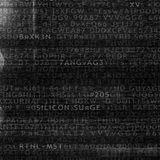 RETINAL MIST - CXB7 RADIO #205 SILICON SURGE