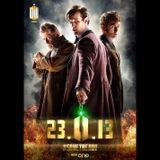 Soundscape 62 - 23-Nov-2013 - Doctor Who