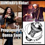09_DUM TAK i a BALLAR!_Saidi (17/02/2015)