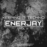 Keeping it Techno Vol.4