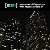 Myon & Shane 54 - International Departures 304
