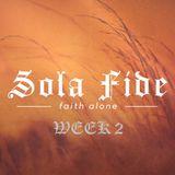 Sola Fide 2 - Audio