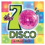 Megamix The Sound of Disco 70s