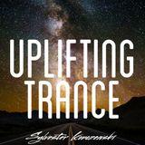 Uplifting Trance Top 15 (January 2016)